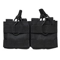 Compare Prices Of  NcSTAR Vism Dual Magazine Pouch for Two 20 Round .308 / 7.62 Caliber Magazines, Black