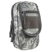 Image of NcSTAR Vism Large Utility Pouch, Digital Camo