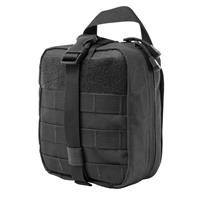 Compare Prices Of  NcSTAR Vism MOLLE EMT Pouch, Urban Gray