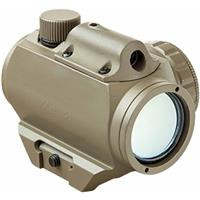 Compare Prices Of  NcSTAR Vism Micro Green Dot with Integrated Red Laser Sighting Device, Tan