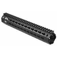 """Image of NcSTAR Vism 12"""" AR15 KeyMod Handguard, Rifle Length"""