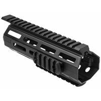 "Image of NcSTAR Vism 7.5"" AR15 M-LOK Handguard, Carbine Length"