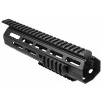 """Compare Prices Of  NcSTAR Vism M-LOK 9.5"""" Handguard for AR15 Rifles"""