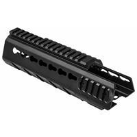 Image of NcSTAR Vism AR15 Triangle KeyMod Handguard for Carbine Length Gas Systems