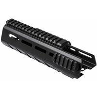 "Image of NcSTAR Vism 8.75"" AR15 Triangle M-LOK Handguard for Carbine Length Gas Systems"
