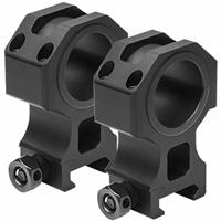 """Image of NcSTAR Vism Tactical Series VR30T15 30mm Scope Ring, 1.5"""" Height, Pair"""