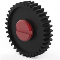 Image of Vocas Drive Gear for MFC-2 Follow Focus System, 0.8 Gear Pitch, 36 Teeth