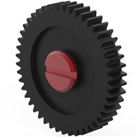 Image of Vocas Drive Gear for MFC-2 Follow Focus System, 0.8 Gear Pitch, 46 Teeth