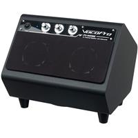 Image of VocoPro 100W 2.1 Monitor Stereo Speaker with Built-in Subwoofer
