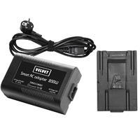 Image of Velvet 200W Smart V-Lock AC Power Adapter for Mini 2, Mini 3, Mini 1 Power and Mini 2 Power Panel
