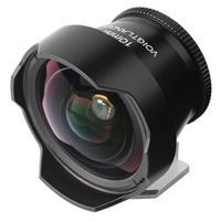 Image of Voigtlander Compact Metal Viewfinder II with Framelines for 10mm Lens, Black
