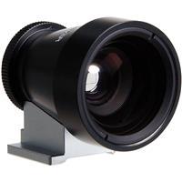 Image of Voigtlander Metal Brightline Viewfinder for the 35mm Lens, Black.