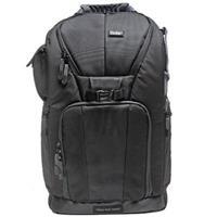 Image of Vivitar Camera Sling Backpack Large - Black