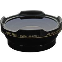 Image of Vivitar HD3-43 .43x 62mm Wide Angle Lens