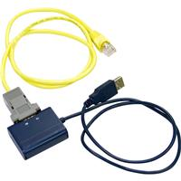 Image of ViewZ Color Calibration Software Package with Interface Cable for Broadcast Monitors, CD