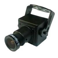Image of ViewZ VZ-FMS-2 2.1MP 3G/HD-SDI Full HD Miniature Box Camera, 3.6mm Lens