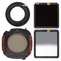 Image of Wine Country Camera 150mm Master Filter & Holder Kit with Nikon AF-S Nikkor 14-24mm f/2.8G ED Adapter Ring