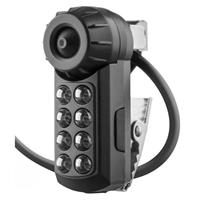 Wolfcom Night Vision External Camera with Clip for the Vision Body Cam