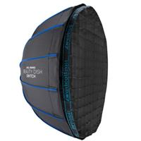 Image of Westcott 40-Degree Egg Crate Grid for Beauty Dish & Beauty Dish Switch
