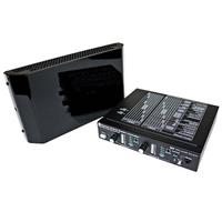 Williams Sound 4-Channel Infrared System, Includes MOD 232 Modulators, WIR TX9 Emitters, TFP 010 Power Supplies , TFP 016 Power Supplies, Black