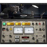 Waves Abbey Road Vinyl Cutting and Playback Plug-In, Native/SoundGrid, Download