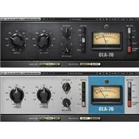 Waves CLA-76 Compressor/Limiter Plug-In, Native/SoundGrid, Download