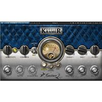 Waves Eddie Kramer Guitar Channel Plug-In, Native/SoundGrid, Download