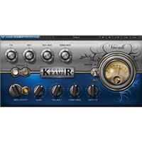 Waves Eddie Kramer Vocal Channel Plug-In, Native/SoundGrid, Download