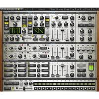 Waves Element 2.0 Virtual Analog Synth Plug-In, Native/SoundGrid, Download