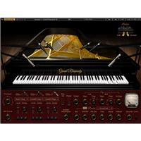 Waves Grand Rhapsody Piano Plug-In, Native/SoundGrid, Download