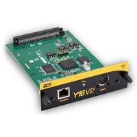Image of Waves SoundGrid WSG-Y16 V2 mini-YAGDI I/O Card for Yamaha Digital Consoles