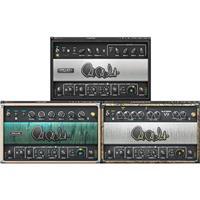 Waves PRS SuperModels Plug-In, Native/SoundGrid, Download