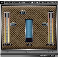 Waves Renaissance Axx Dynamics Plug-In, Native/SoundGrid, Download