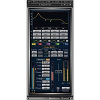 Waves Renaissance Channel Strip Plug-In, Native/SoundGrid, Download