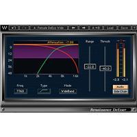 Waves Renaissance DeEsser Strip Plug-In, Native/SoundGrid, Download