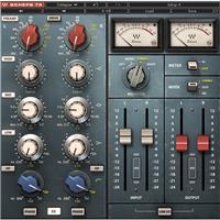 Waves Scheps 73 Console EQ Plug-In, Native/SoundGrid, Download