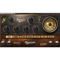Waves Maserati GRP - Group Processor Plug-In, Native/SoundGrid, Download