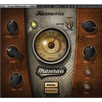 Waves Maserati HMX - Harmonics Generator Plug-In, Native/SoundGrid, Download