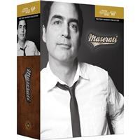 Waves Tony Maserati Signature Series Plug-Ins Bundle, Native/SoundGrid, Download