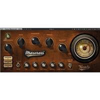 Waves Maserati VX1 - Vocal Enhancer Plug-In, Native/SoundGrid, Download
