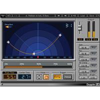 Waves Doppler Plug-In, Native/SoundGrid, Download