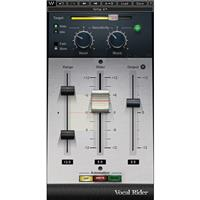 Waves Vocal Rider - Automatic Level-Riding Plug-In, Native/SoundGrid, Download