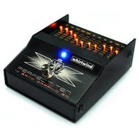 Whirlwind Perfect Ten 10 Band EQ FX Pedal for Guitar and Keyboards