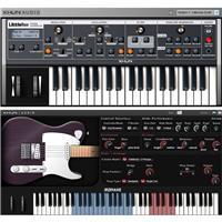Image of Xhun Audio Instruments Software Bundle, Electronic Download