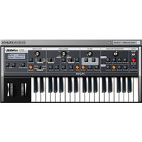 Compare Prices Of  Xhun Audio LittleOne Analog Modeling Virtual Synthesizer Software, Electronic Download