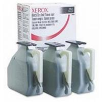 Compare Prices Of  Xerox Original Black Laser Toner Cartridge for DocuTech and Nuvera Series Printers, 220000 Page Yield, 3 Pack