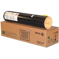 Image of Xerox Yellow Laser Toner Cartridge for WorkCentre, WorkCentre Pro and CopyCenter Series Printers, 15000 Page Yield