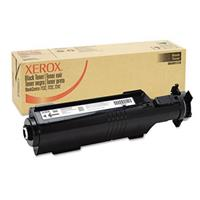 Image of Xerox Black Laser Toner Cartridge for WorkCenter 7132, 7232 and 7242 Printers, 24300 Page Yield