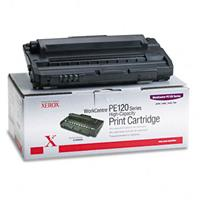 Image of Xerox 013R00606 High Capacity Black Toner Cartridge for WorkCentre PE120 Series Printers, 5000 Pages Yield