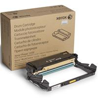 Image of Xerox Black Drum Cartridge for Phaser 3330/WorkCentre 3335/3345 Printers, 30,000 Pages Yield